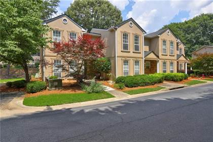 Residential Property for sale in 402 Masons Creek Circle, Sandy Springs, GA, 30350