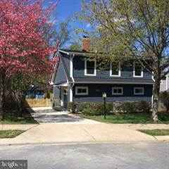 Single Family for rent in 5705 CRAWFORD DRIVE, Rockville, MD, 20851