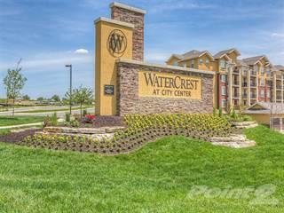 Apartment for rent in Water Crest at City Center - Kipling, Lenexa, KS, 66219