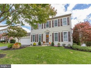Single Family for sale in 4 ROSEFIELD DR, Newtown, PA, 18940