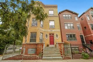 Condo for sale in 1037 North Mozart Street 1E, Chicago, IL, 60622