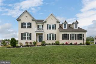 Single Family for sale in 7560 HUNTER WOODS DRIVE, Manassas, VA, 20111