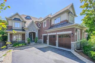 Residential Property for sale in 1320 Warwick Ave, Oakville, Ontario, L6L2W1