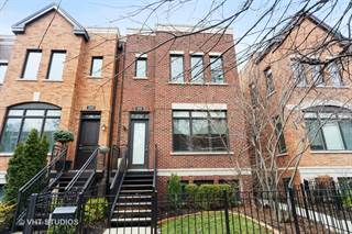 Single Family for sale in 2610 N. Paulina Street, Chicago, IL, 60614