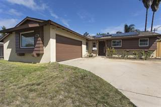 Single Family for sale in 4702 Mount Etna Dr., San Diego, CA, 92117