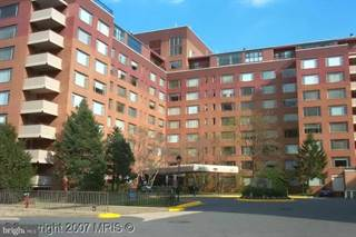 Apartment for rent in 1021 ARLINGTON BOULEVARD 712, Arlington, VA, 22209