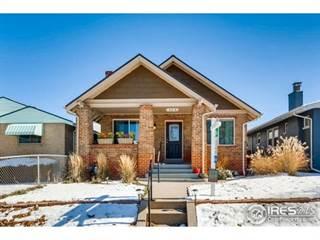 Single Family for sale in 3216 N Fillmore St, Denver, CO, 80205