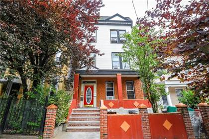 Multifamily for sale in 1322 Teller Avenue, Bronx, NY, 10456