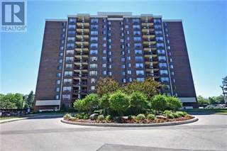 Condo for sale in 2556 ARGYLE RD 101, Mississauga, Ontario