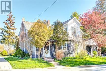 Multi-family Home for sale in 205 NELSON Street E, Port Dover, Ontario, N0A1N0