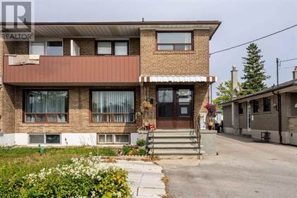 Single Family for sale in 68 WHEATSHEAF CRES, Toronto, Ontario, M3N1P6