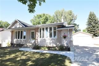 Residential Property for sale in 54 Fuhrmann CRESCENT, Regina, Saskatchewan