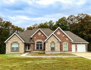 Single Family for sale in 19 Deer Valley Ct., Troy, MO, 63379
