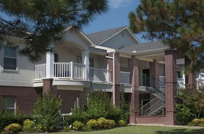 Apartment for rent in 5100 Hurricane Drive, Bryant, AR, 72022