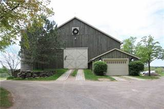 Farm And Agriculture for sale in 4130 Victoria Rd S, Puslinch, Ontario