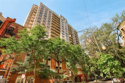 Residential Property for sale in 21 West Chestnut Street 1502, Chicago, IL, 60611
