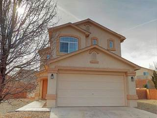 Single Family for sale in 9605 Carson Mesa Drive NW, Albuquerque, NM, 87114