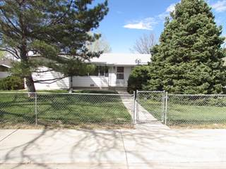 Residential Property for sale in 104 W. Rio Blanco Ave, Rangely, CO, 81648