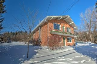 Multi-family Home for sale in 1075 Ch. de la Montagne, Mont-Saint-Hilaire, Quebec, J3G4S6