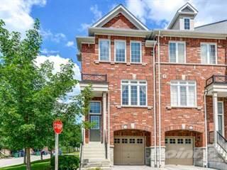 Condo for sale in 7233 Triumph Lane, Mississauga, Ontario, L5N0C5