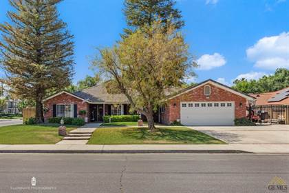 Residential Property for sale in 13001 Monarch Palm Avenue, Bakersfield, CA, 93314