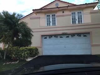 Single Family for sale in 18865 NW 1st Street, Pembroke Pines, FL, 33029