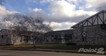 Apartment for rent in 357 E Market St, Burlington, WI, 53105