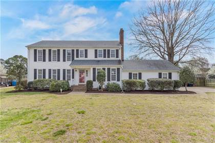 Residential Property for sale in 2421 Blue Castle Lane, Virginia Beach, VA, 23454