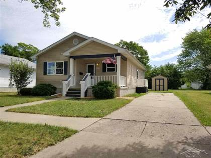 Residential Property for sale in 220 S 3rd, Saginaw, MI, 48607