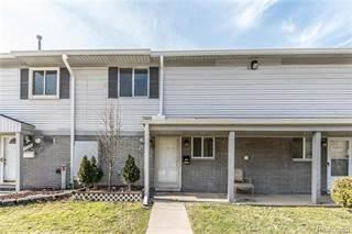 Condo for sale in 15556 DUPAGE Boulevard, Taylor, MI, 48180