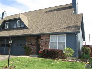 Townhouse for sale in 2907 SW Foxcroft 1 CT, Topeka, KS, 66614