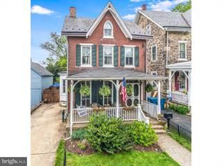 Single Family for sale in 98 S CLINTON STREET, Doylestown, PA, 18901