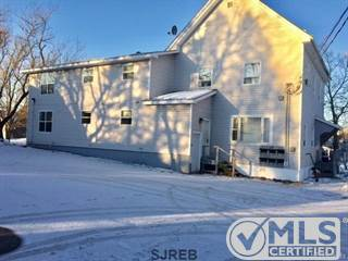 Multi-family Home for sale in 21 Prince William Street, St. Stephen, New Brunswick