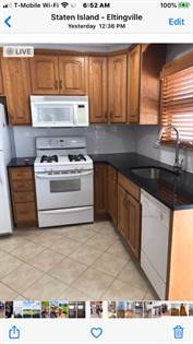 Residential Property for rent in 362 Getz Avenue, Staten Island, NY, 10312
