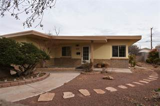 Single Family for sale in 410 Mesilla Street NE, Albuquerque, NM, 87108