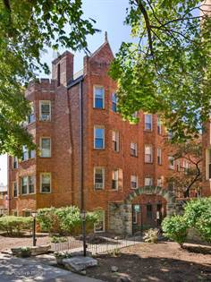 Residential Property for sale in 4124 North KEDVALE Avenue 001, Chicago, IL, 60641