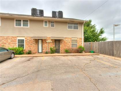 Residential for sale in 6746 N Meridian Avenue, Oklahoma City, OK, 73116