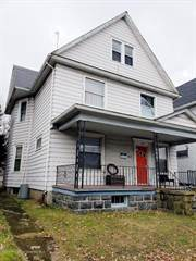 Single Family for sale in 310 Pittston Ave, Scranton, PA, 18505