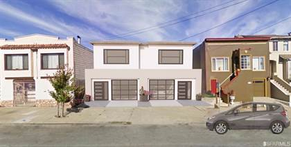 Lots And Land for sale in 1311 Quesada Avenue, San Francisco, CA, 94124