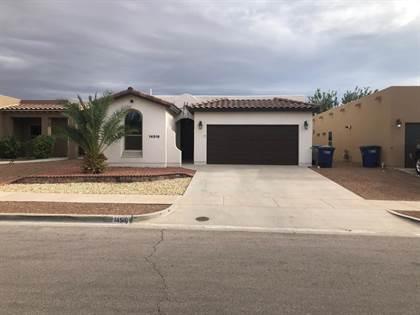 Residential Property for rent in 14516 jesus almeida, El Paso, TX, 79938