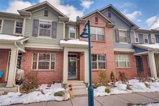 Townhouse for rent in 701 Roslyn Street 40, Denver, CO, 80230