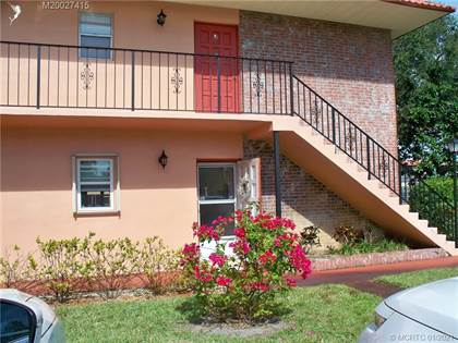 Residential Property for sale in No address available 13 E, Stuart, FL, 34994
