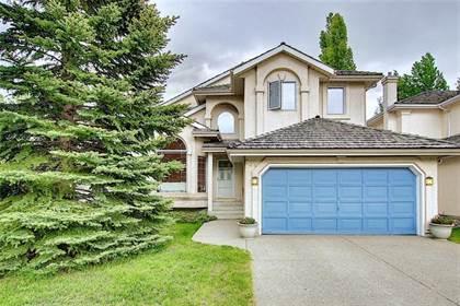 Single Family for sale in 121 MOUNTAIN PARK Drive SE, Calgary, Alberta, T2Z2G2