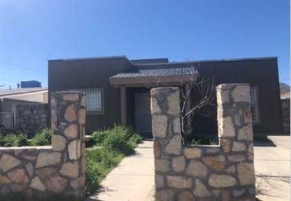 Residential Property for sale in 8903 NORTON Street, El Paso, TX, 79904