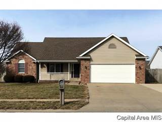 Single Family for sale in 211 Ramblewood, Sherman, IL, 62684