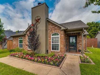 Residential Property for sale in 8130 Old Moss Road, Dallas, TX, 75231