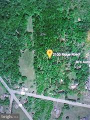 Land for sale in 2100 RIDGE ROAD, Telford, PA, 18969
