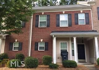 Townhouse for sale in 2555 Flat Shoals Rd 3004, Atlanta, GA, 30349