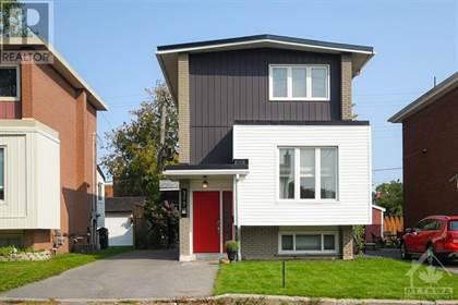 Single Family for sale in 377 DIEPPE STREET, Ottawa, Ontario, K1L6V3