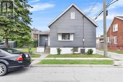 Single Family for sale in 530 ELLIOTT STREET East, Windsor, Ontario, N9A3S2
